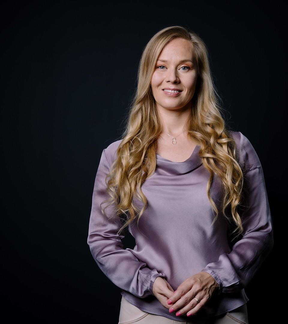 Johanna Jääskelä