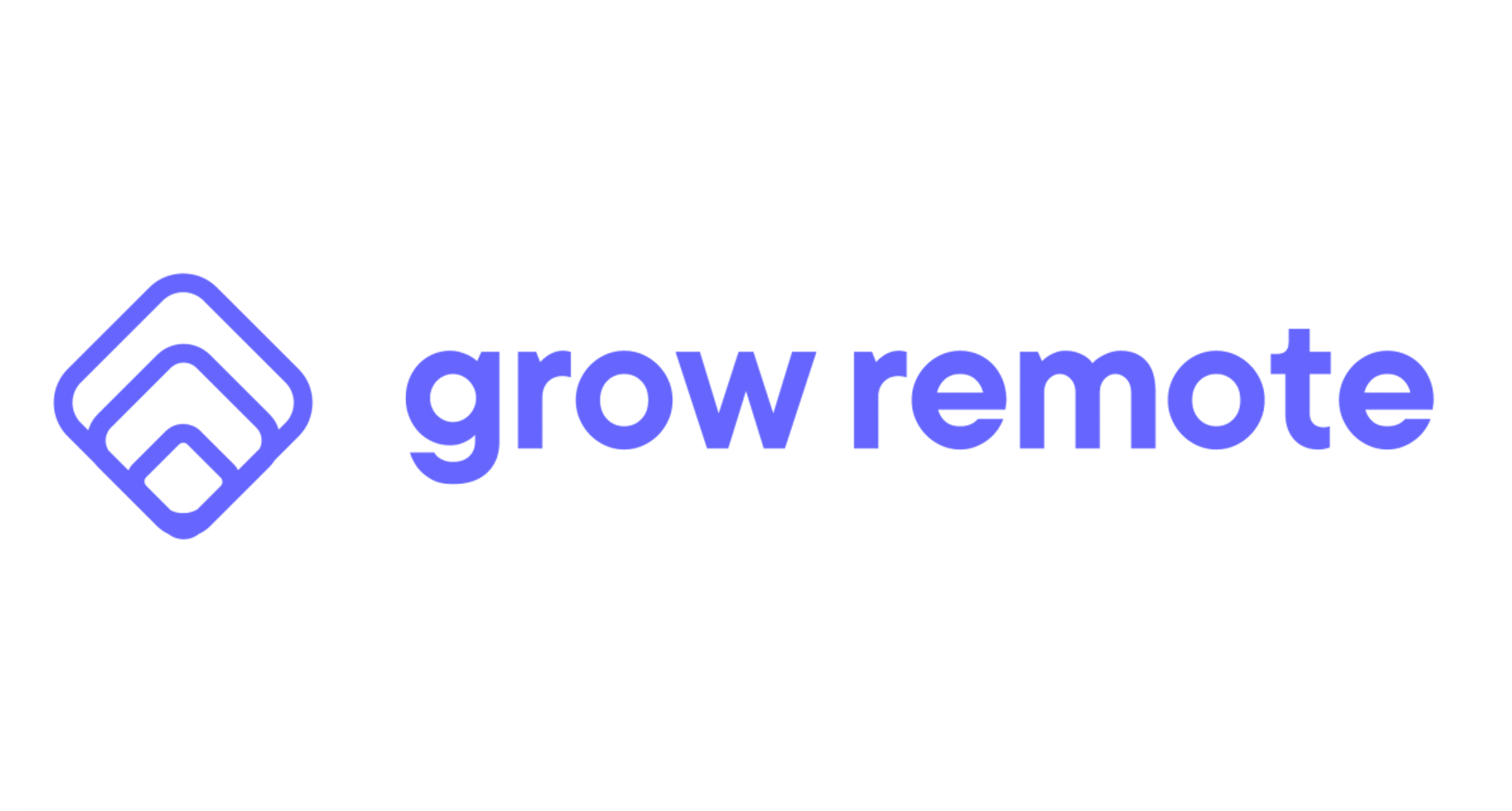 Grow Remote Logo