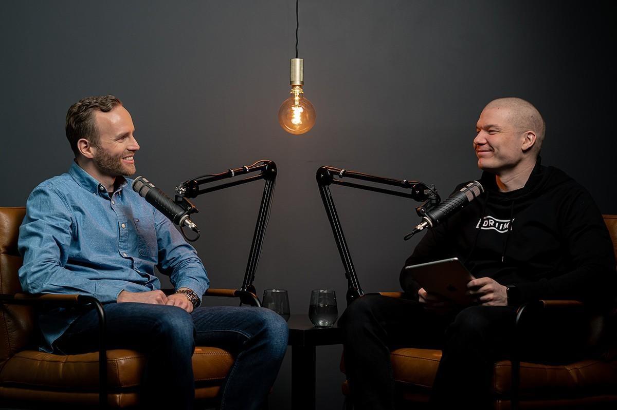 Driim Podcast