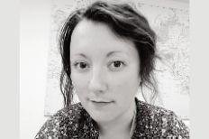 Jen Sands - Practice Momentum administrator