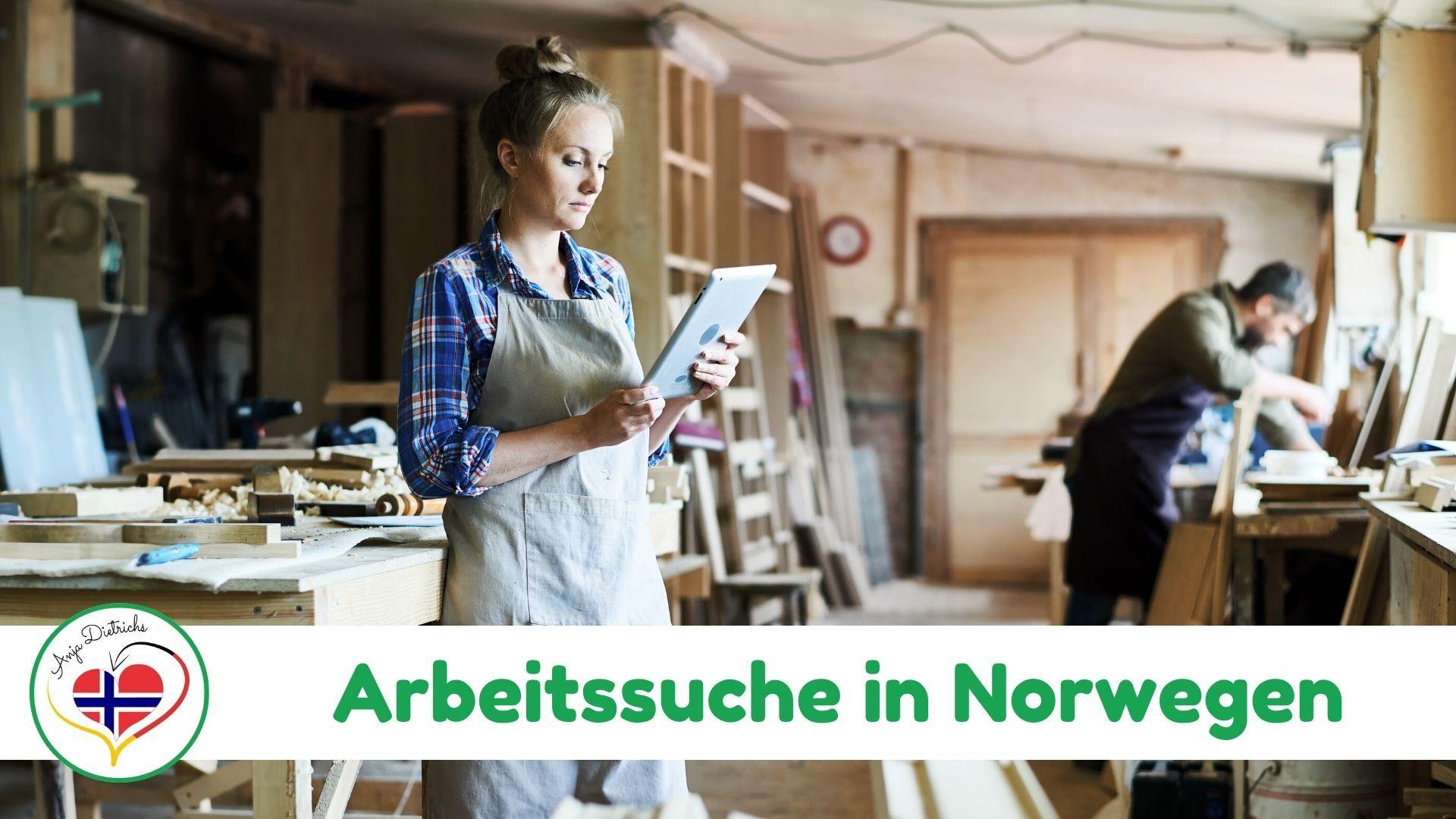 Immobiliensuche in Norwegen