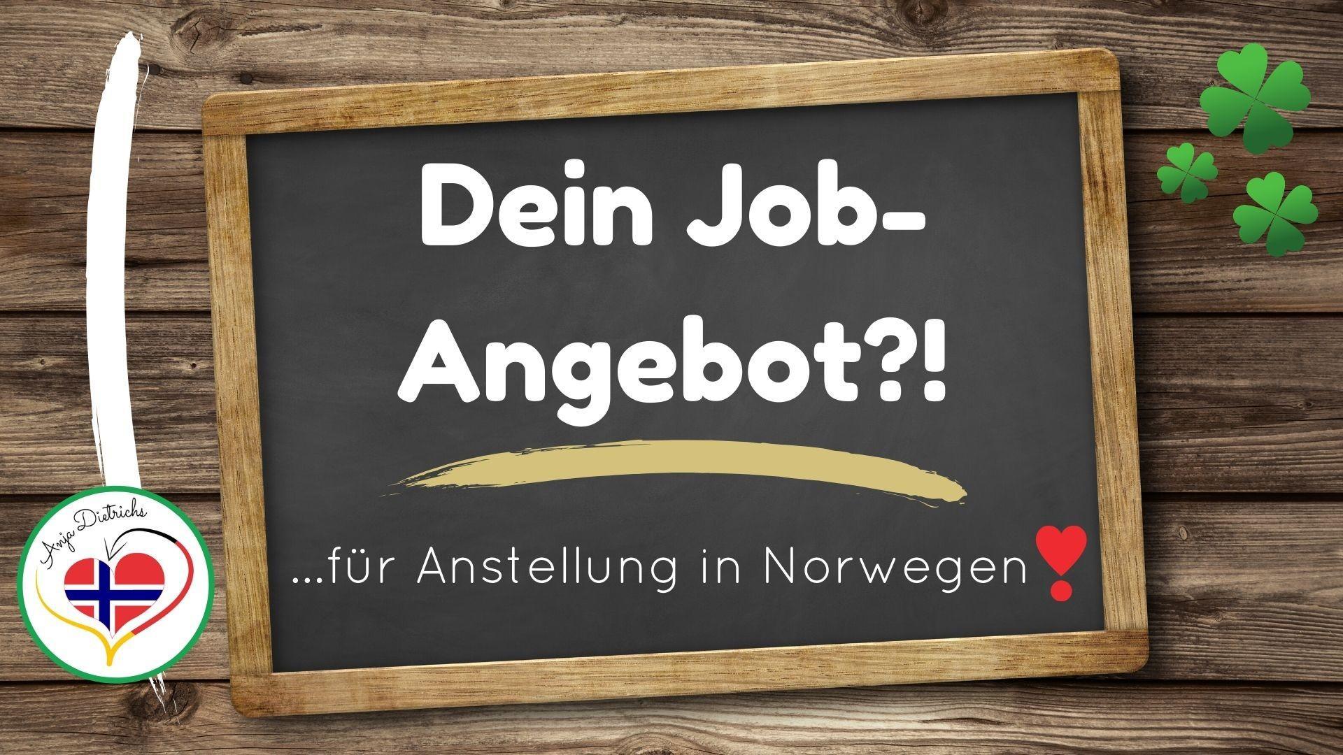 Immobilien-Angebot in Norwegen