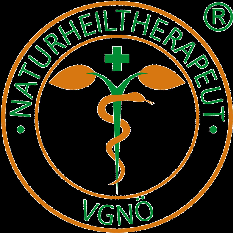 Verband der Ganzheitlichen Naturheiltherapeuten Österreichs - Logo