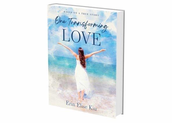 One Transforming Love Book by Erin Elise Kiu