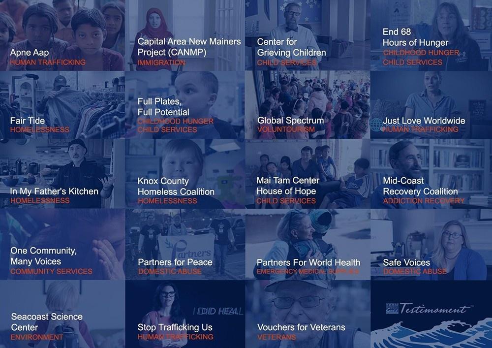 Storm Warriors Media Foundation: Our Portfolio & Endorsements