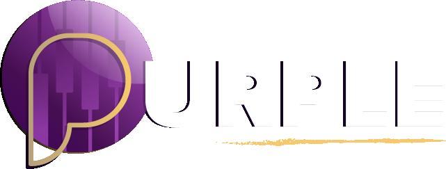 The Purple Academy Fx Logo