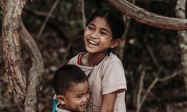 Storm Warriors Media Foundation -Bonus Content - Humanitarian Subject: Child Services