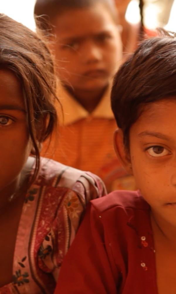 Storm Warriors Media Foundation -Bonus Content - Humanitarian Subject: Apne Aap, Human Trafficking