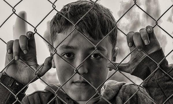 Storm Warriors Media Foundation -Bonus Content - Humanitarian Subject: Immigration