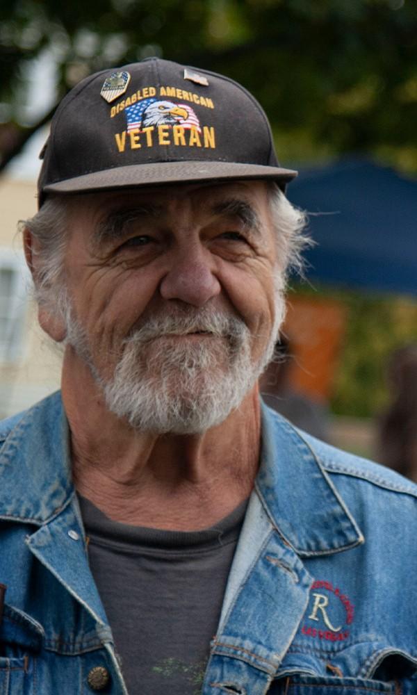 Storm Warriors Media Foundation -Bonus Content - Humanitarian Subject: Vouchers for Veterans