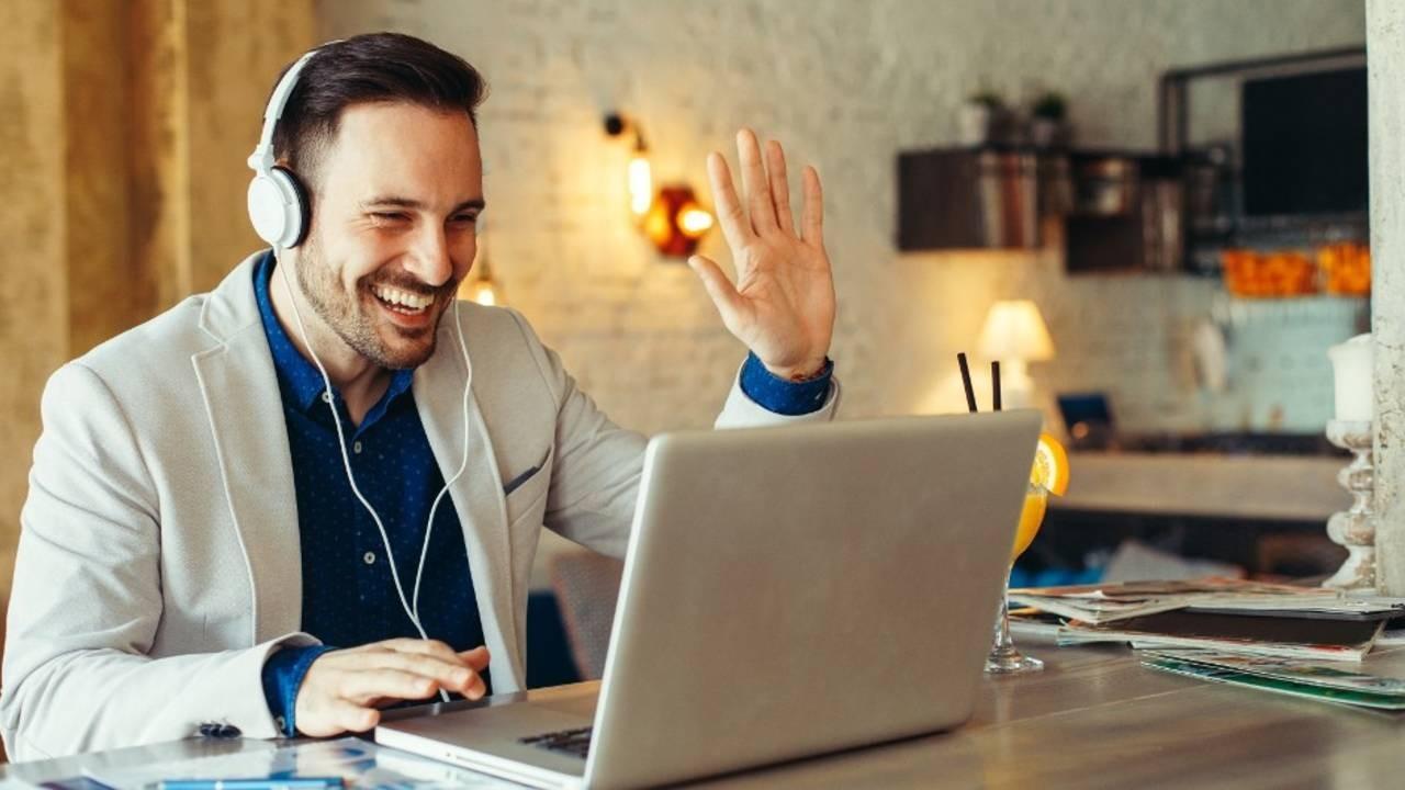 Curso online para hacer videoconferencias y clases online perfectas -  de javi Galué - Convierte tus seguidores en clientes