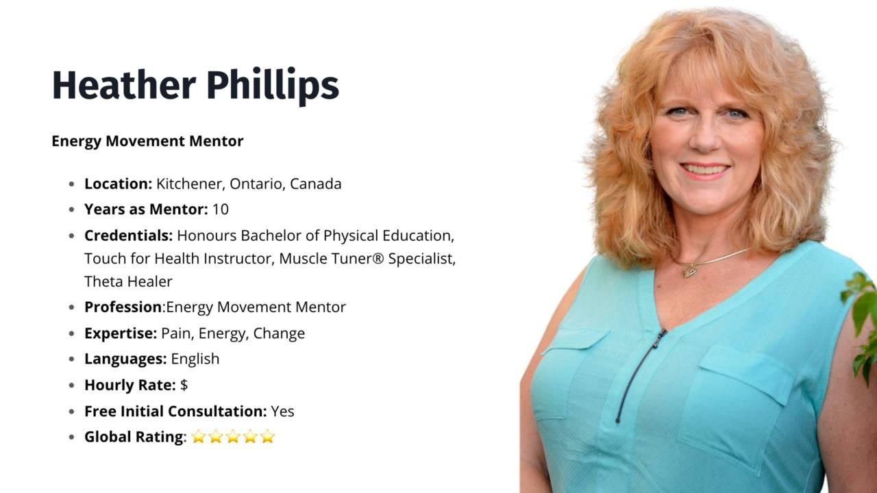 Heather Phillips