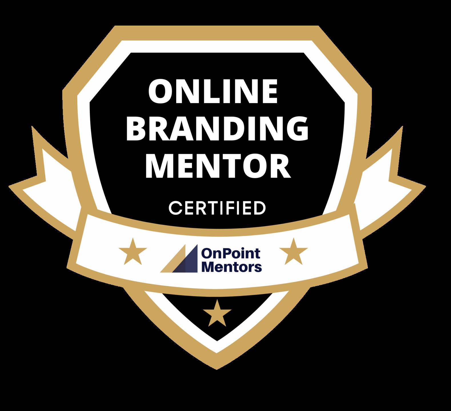 Online Branding Mentor