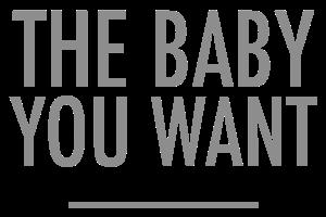 The Baby You Want Online Fertility Program Infertility
