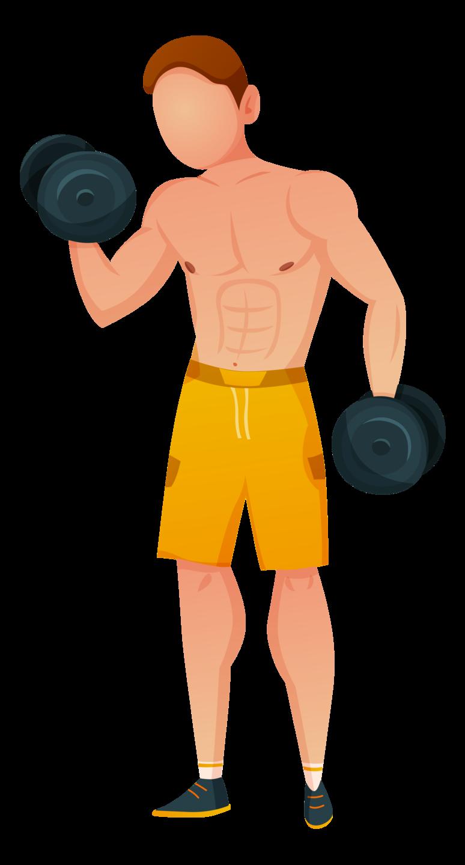 Body Transformation Men | Workout Programs for Men