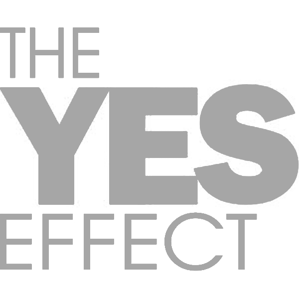 The Yes Effect Podcast