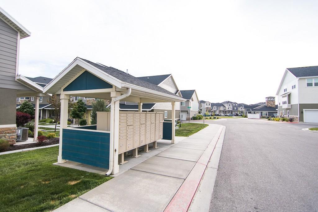 Real Estate Investing in Utah, Edgewater Multifamily