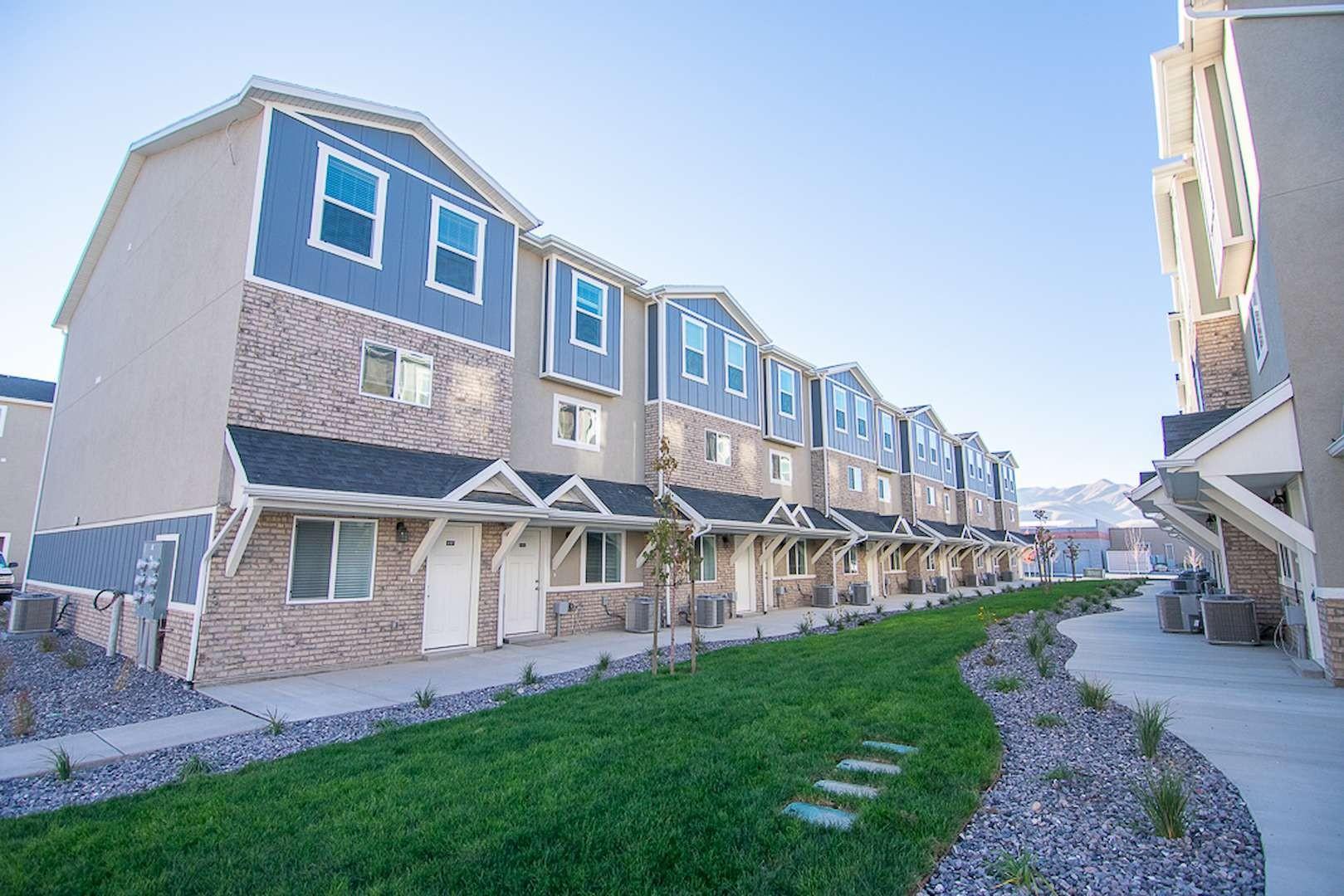 Real Estate Investing in Utah