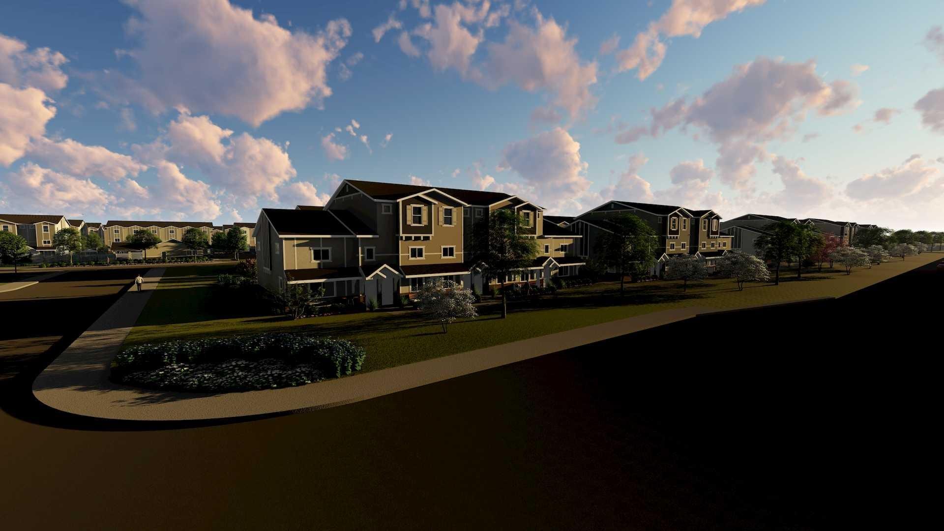 Laguna Farms, Nampa Idaho cash flowing properties