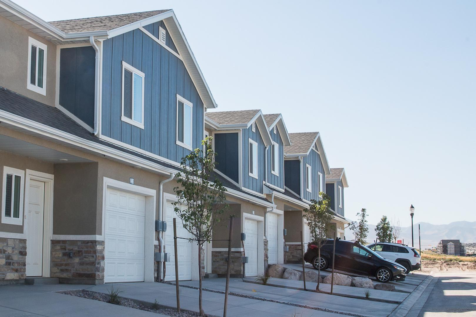 The Boulders is one of Utah's best fourplex developments