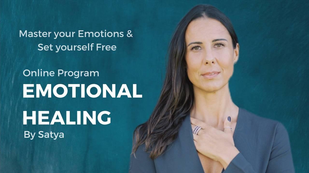 Emotional Healing with Satya