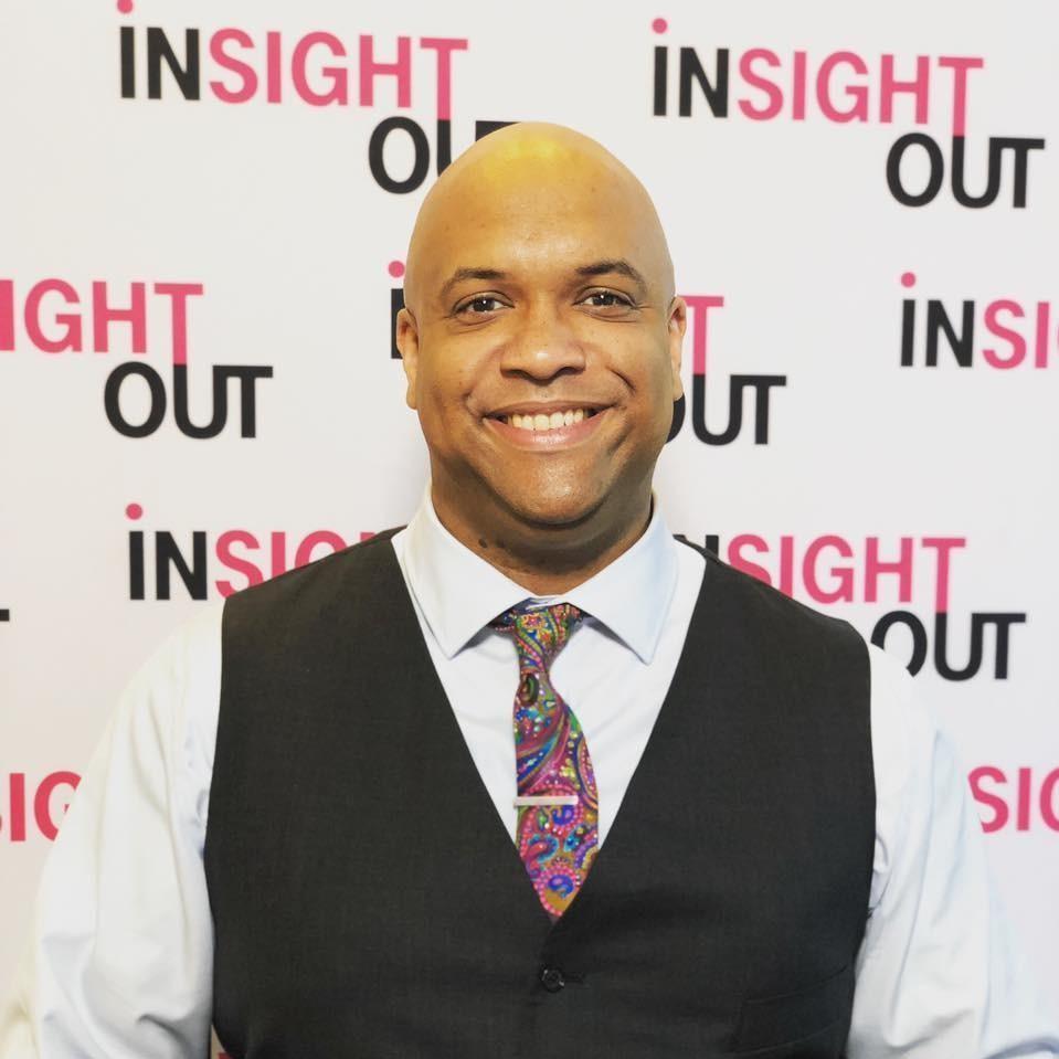 mike veny diversity inclusion speaker
