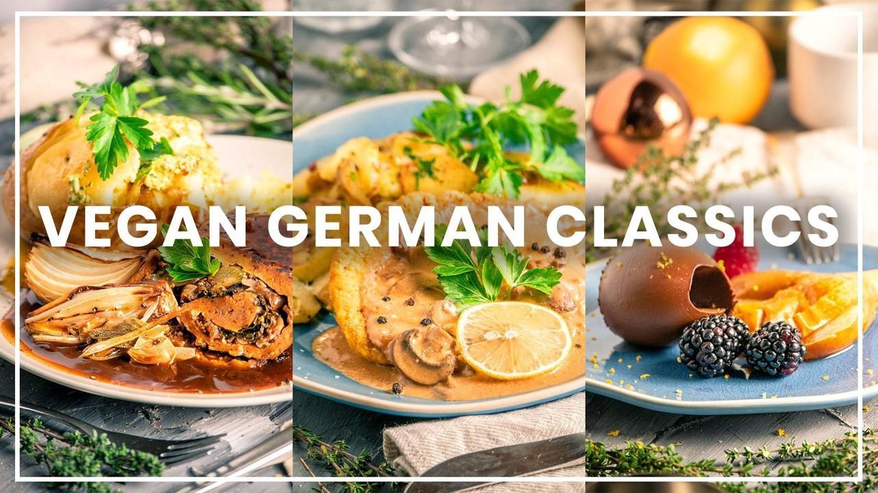 vegan german classics cooking classes