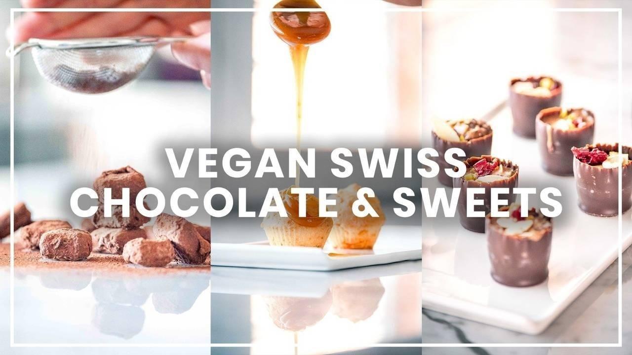vegan swiss chocolate cooking classes