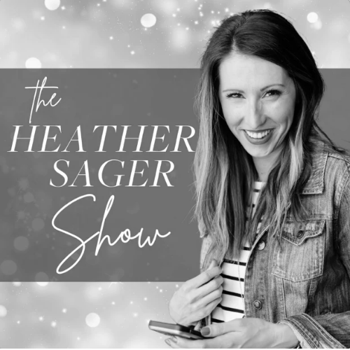 Tina Tower Course Heather Sager Show Podcast