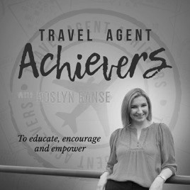 Tina Tower Travel Agent Achievers Ros Ranse