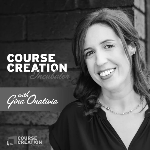 Tina Tower Course Creation Boutique Podcast