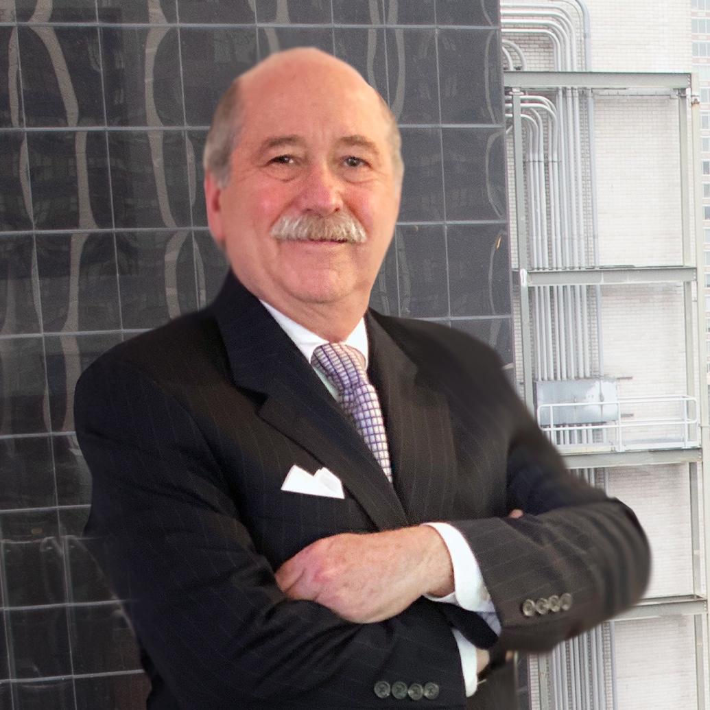 Robert Goodman VP Healthcare MidCap Advisors