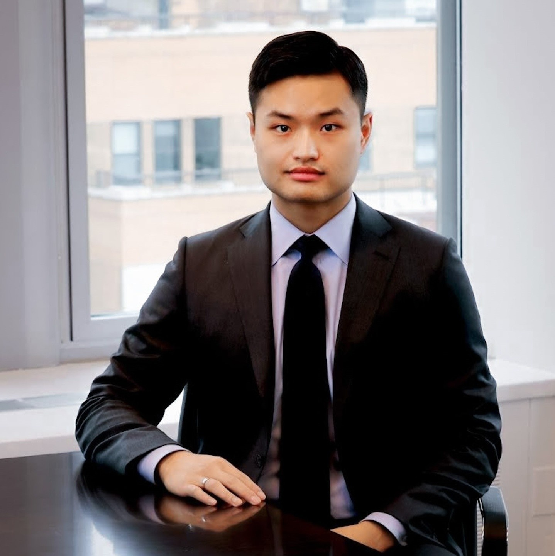 Geuntae Jang Associate at MidCap Advisors