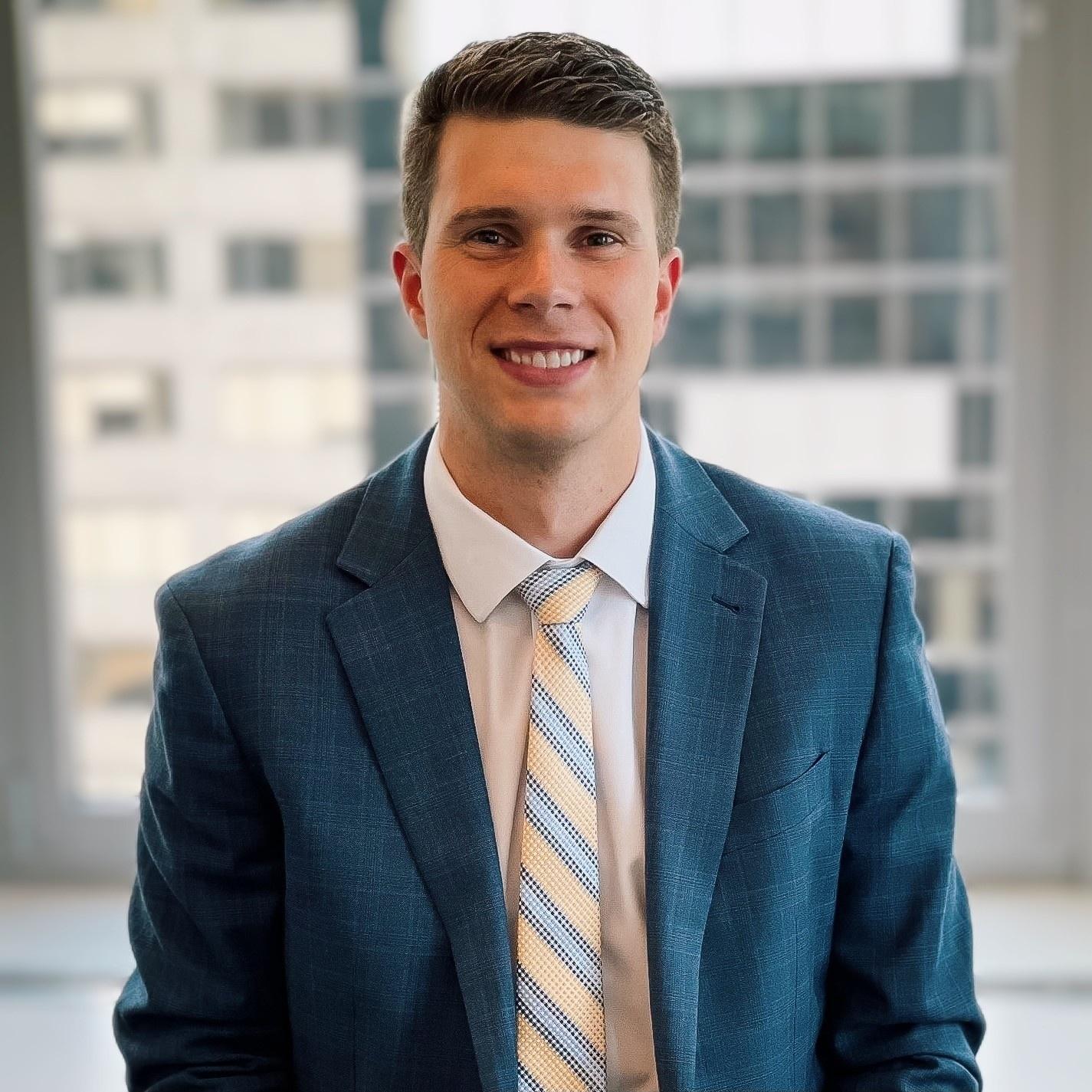 Brandon Bisack Associate at MidCap Advisors
