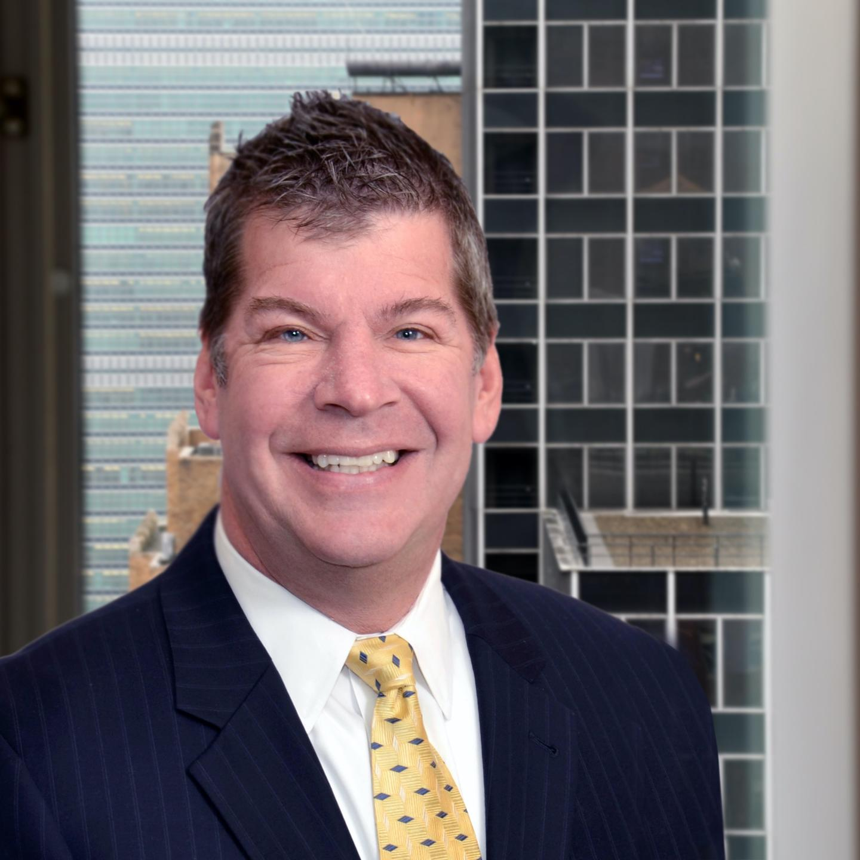 Tony Leonard Vice President of MidCap Advisors