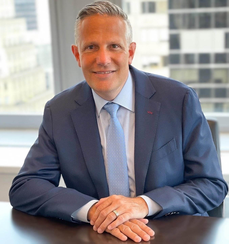 Scott Yoder Managing Director of MidCap Advisors