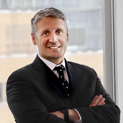 Frank Robertson Partner at MidCap Advisors