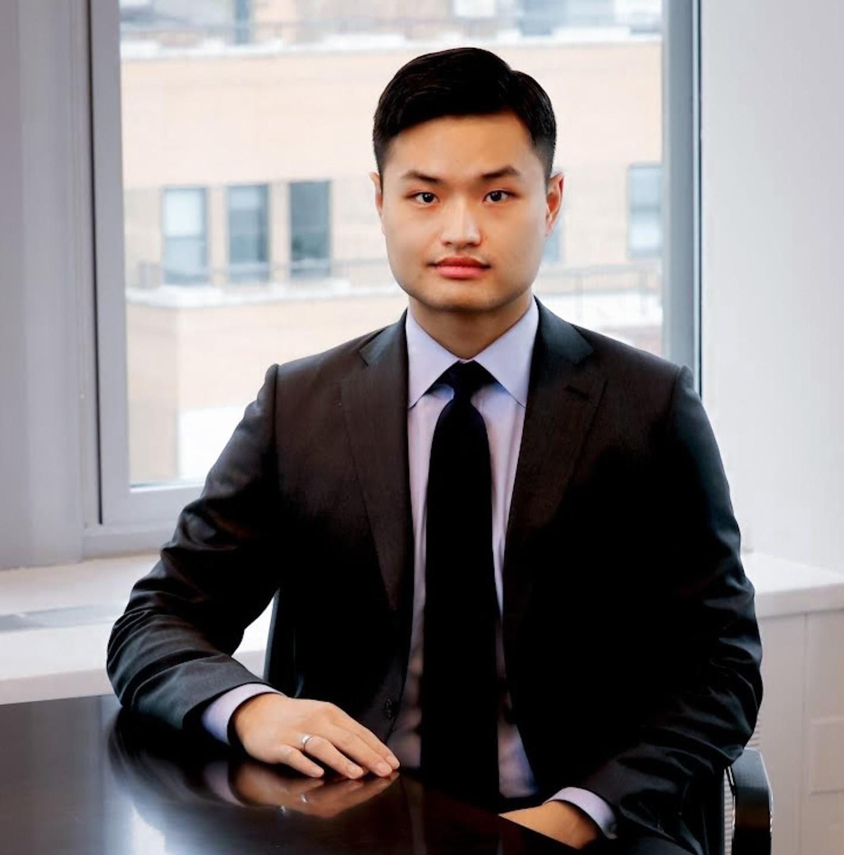 Geuntae Jang Associate Investment Banker MidCap Advisors