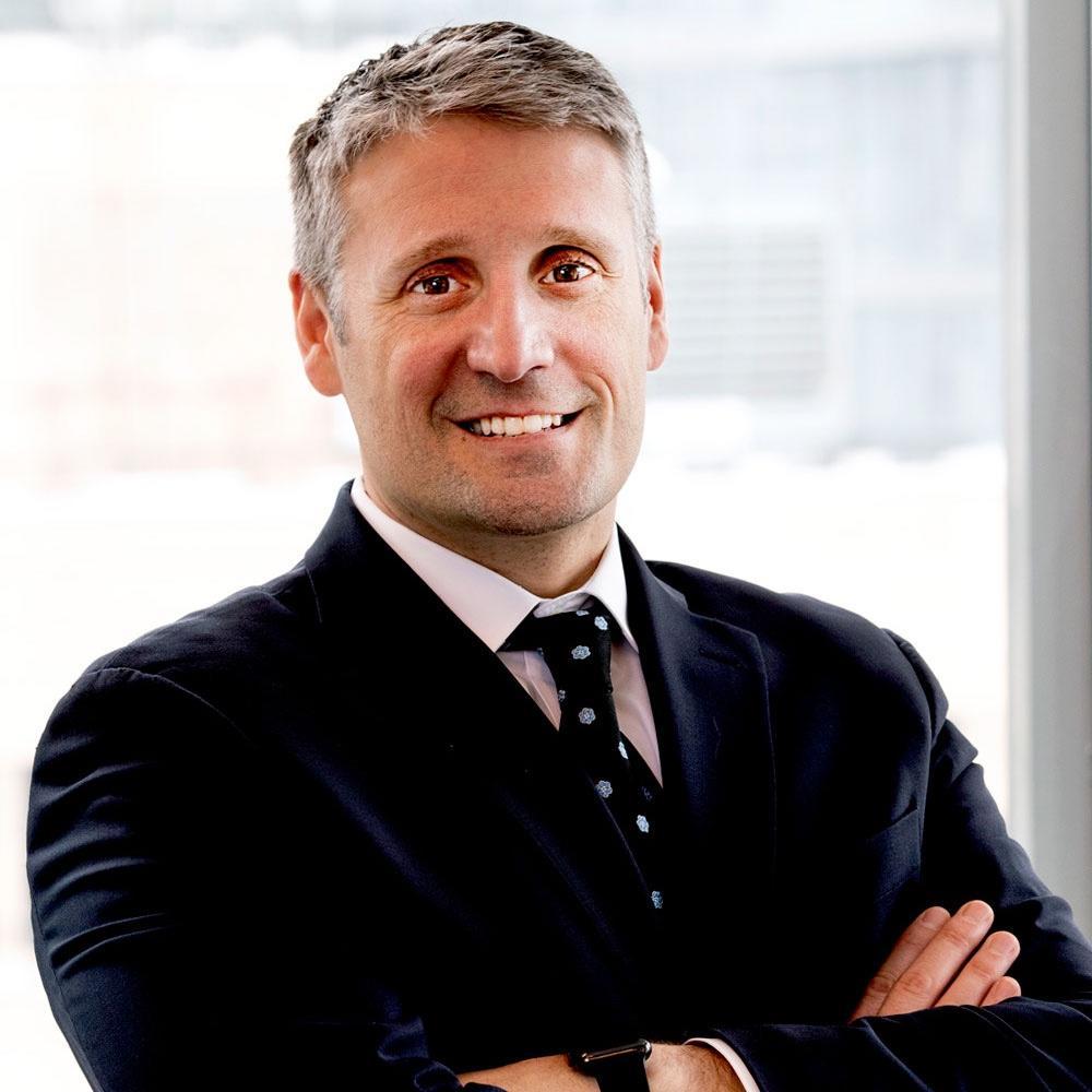 Frank Robertson Partner of MidCap Advisors