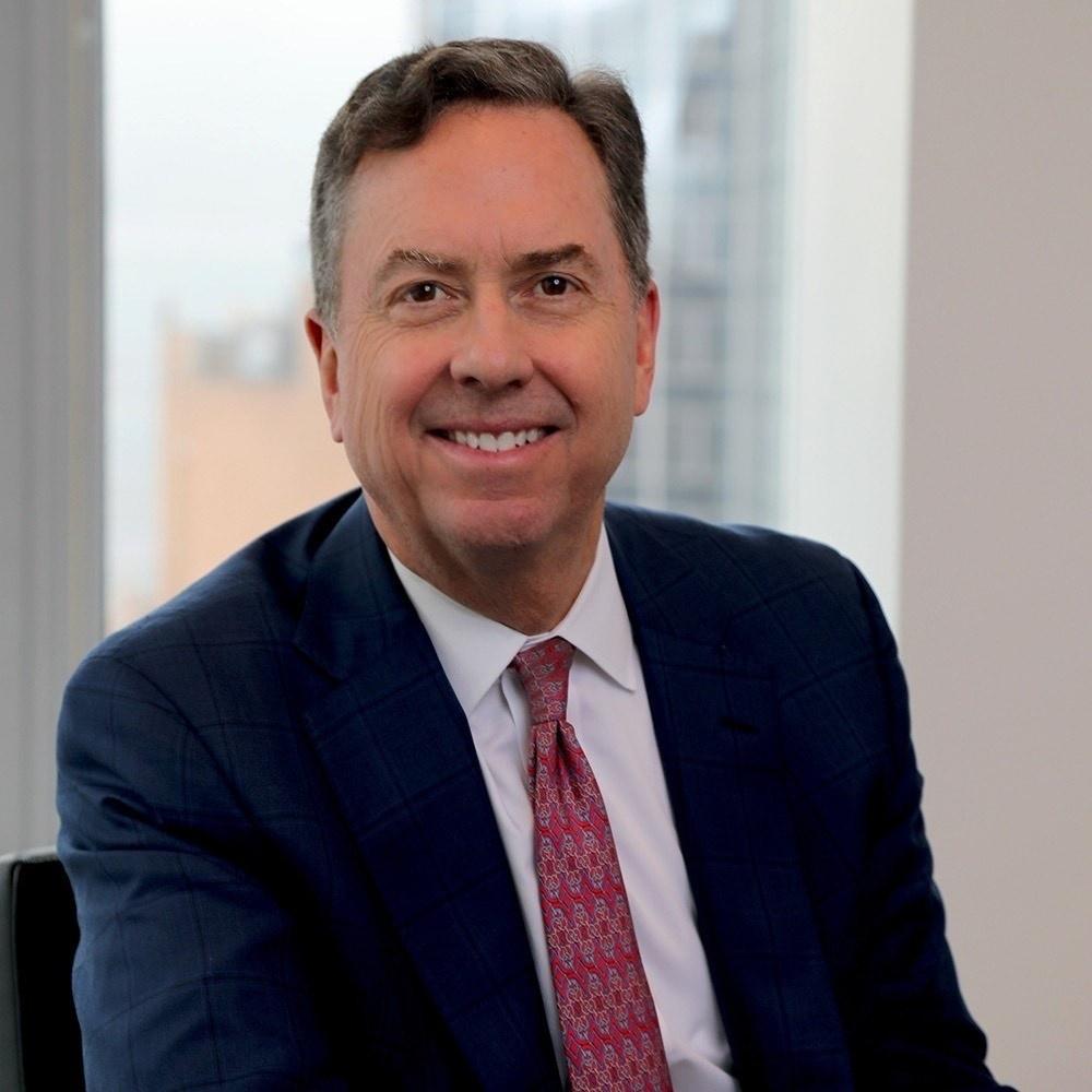 Douglas T. Hendrickson Co-Founding Partner at MidCap Advisors