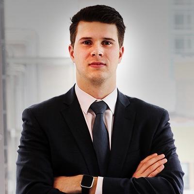 Brandon Bisack Analyst MidCap Advisors