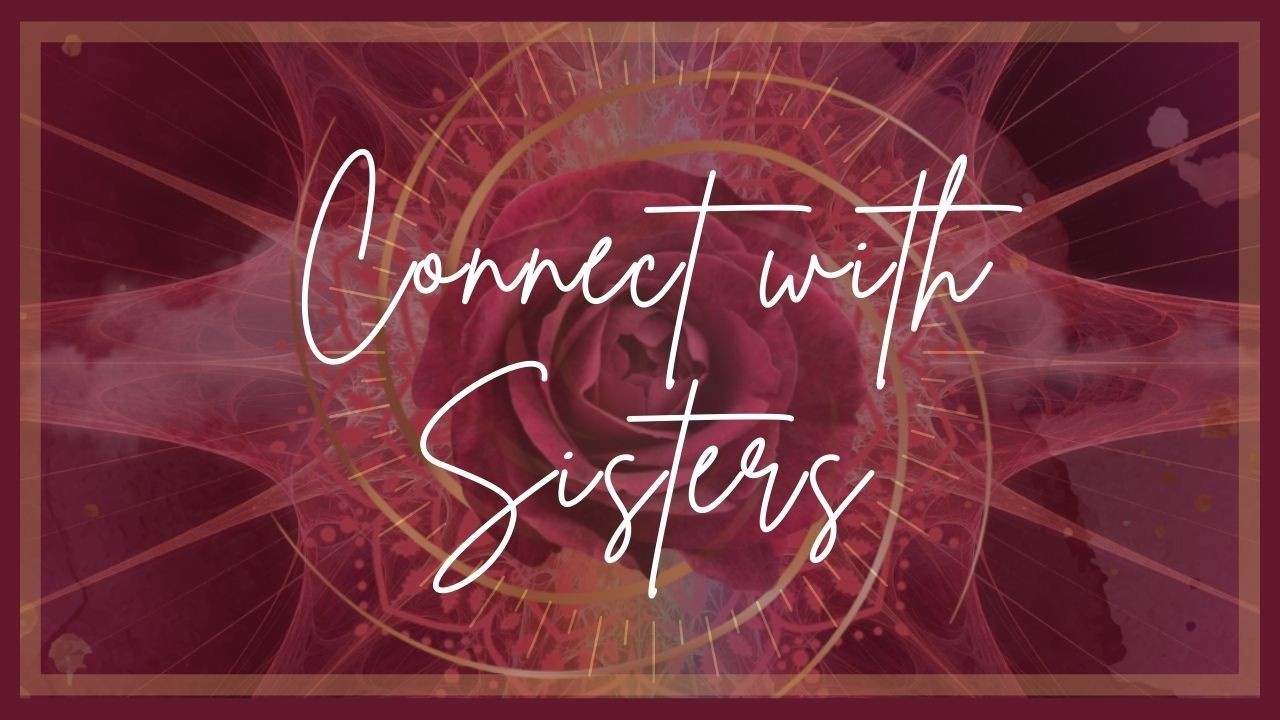 Connect with Sisters