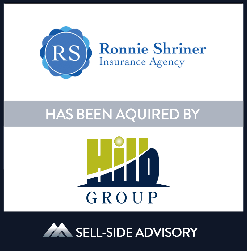 """The Hilb Group (""""Hilb""""), backed by The Carlyle Group, has acquired Richmond, Virginia-based Ronnie Shriner Insurance Agency. The transaction became effective July 1, 2021. Ronnie Shriner Insurance Agency is a multi-line insurance agency providing a broad range of offerings for its clients. Agency Principal Ronnie Shriner, and his team of insurance professionals, will be joining Hilb Group's Mid-Atlantic regional operations. 