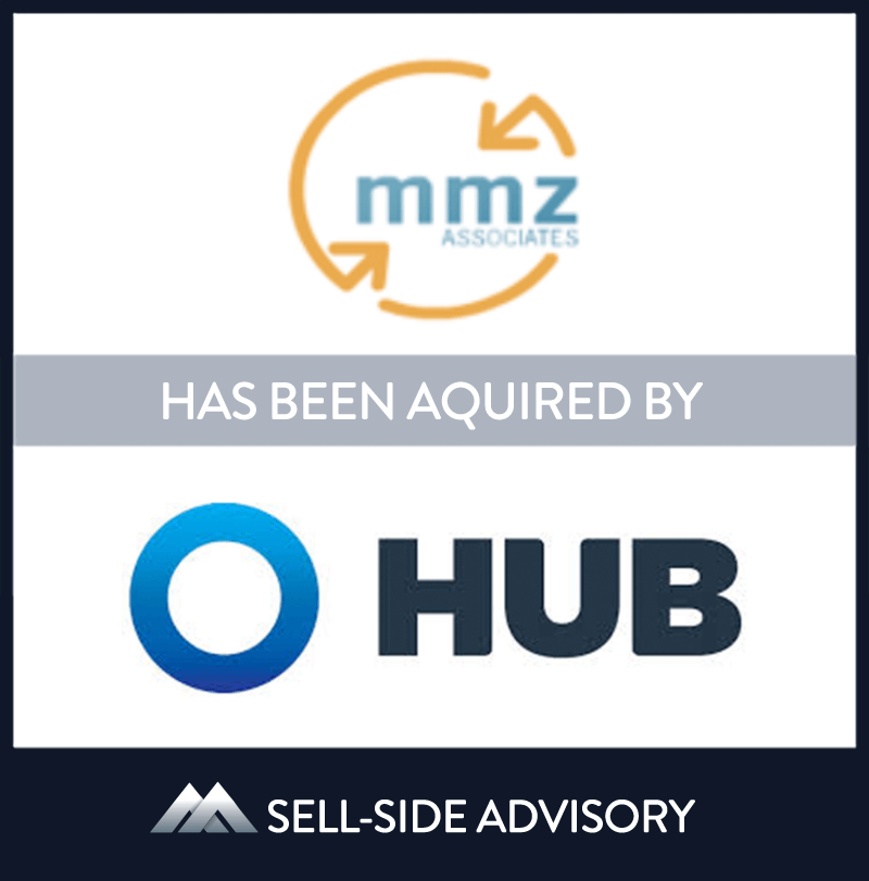 Hub International Limited, a leading global insurance brokerage, through its subsidiary Hub International Northeast Limited has acquired the assets of MMZ Associates, Inc. (MMZ), a Westchester County, NY based brokerage. MMZ is a multi-line property and casualty insurance and risk management firm providing services to clients on a national scope. MidCap served as advisor to MMZ. | MMZ Associates, Hub International, 2 Jan 2015, New York, Insurance & Financial Services