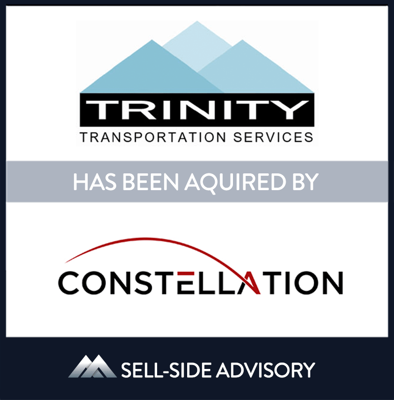Constellation Affiliated Partners (Constellation) has acquired Jacksonville, Florida-based Trinity Transportation Services, LLC  (Trinity) and Raleigh, North Carolina-based Global Claims Services, Inc. (Global). The transaction became effective November 3, 2020. Trinity was founded in 2004 and is a leading managing general agent in the towing and recovery insurance space. This program offers Commercial Auto, General Liability, Property, Inland Marine and Excess/Umbrella coverages for towing and recovery operations and vehicles. Global is a property and casualty third party administrator founded in 1999 that exclusively handles claims for Trinity. MidCap served as advisor to Trinity and Global. | Trinity Transportation Services LLC & Global Claims Services Inc., Constellation Affiliated Partners, 03 Nov 2020, Florida & North Carolina, Insurance & Financial Services