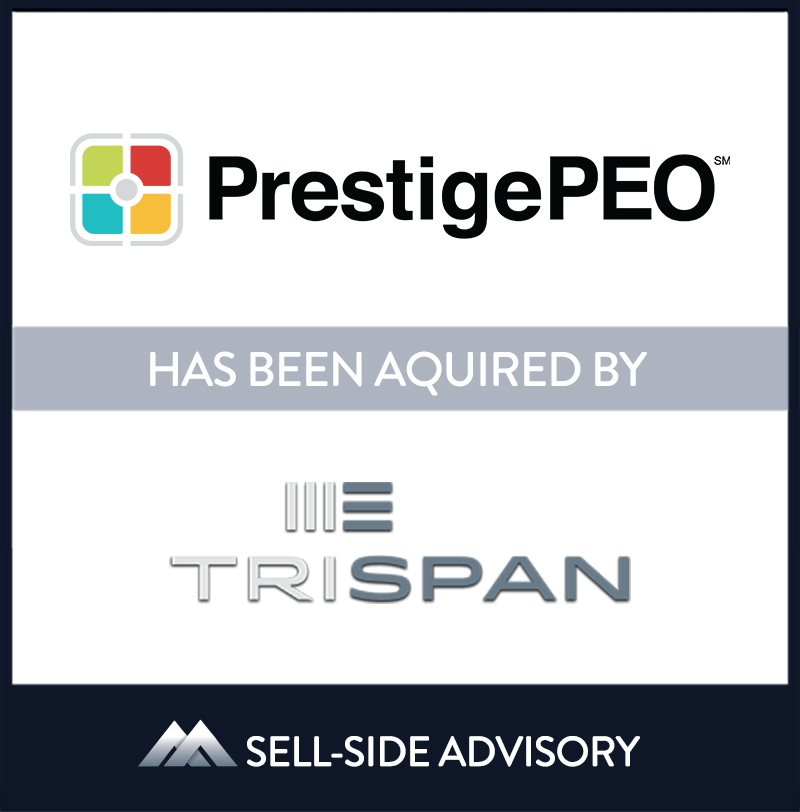 """TriSpan LLP (""""TriSpan"""") has acquired Melville, NY-based Prestige Employee Administrators, Inc. (""""Prestige"""") forging a strong partnership with the company's founders and management team. The transaction became effective December 31st, 2020. Established in 1998, Prestige has established a proven track record in providing small and mid-size businesses (SMBs) a turnkey solution for managing all aspects of their human resources (HR) functions. This partnership will help take Prestige to its goal of becoming one of the nation's leading PEO. TriSpan is a private equity firm that is committed to drive growth and performance by bringing deep operational and financial resources to bear in each of its investments. MidCap acted as advisor to Prestige in the transaction.   Prestige Employee Administrators Inc., TriSpan LLP, 31 Dec 2020, Melville - NY, Manufacturing & Business Services"""