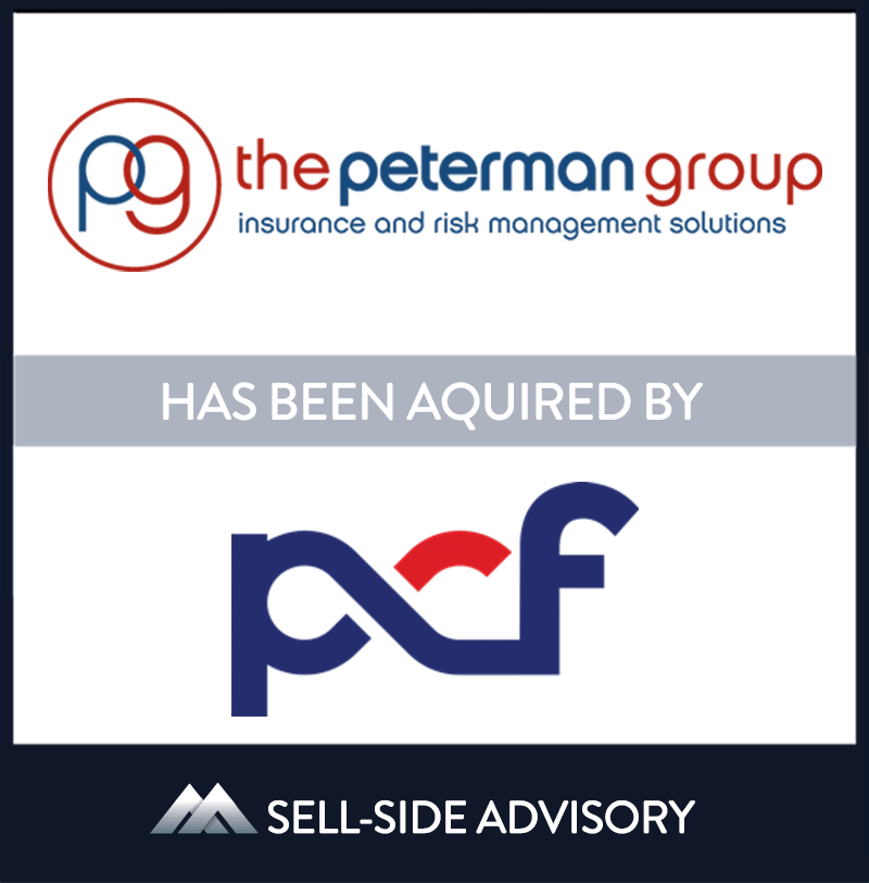 """PCF Insurance (""""PCF"""") has acquired The Peterman Group (""""TPG""""), a Montgomeryville, Pennsylvania-based Limited Liability Company. The transaction became effective March 1, 2021. TPG, a third generation, family owned, full-service insurance brokerage firm was founded by Howard R. Peterman, Jr over 80 years ago. TPG is one of the most experienced multi-line property & casualty and employee benefits agencies in Montgomeryville with a niche dentist protection program. Serving some of the region's finest businesses, TPG is led by Todd Peterman, John Peterman, and Michael MacNeal.   The Peterman Group, PCF Insurance, 01 Mar 2021, Pennsylvania, Insurance & Financial Services"""