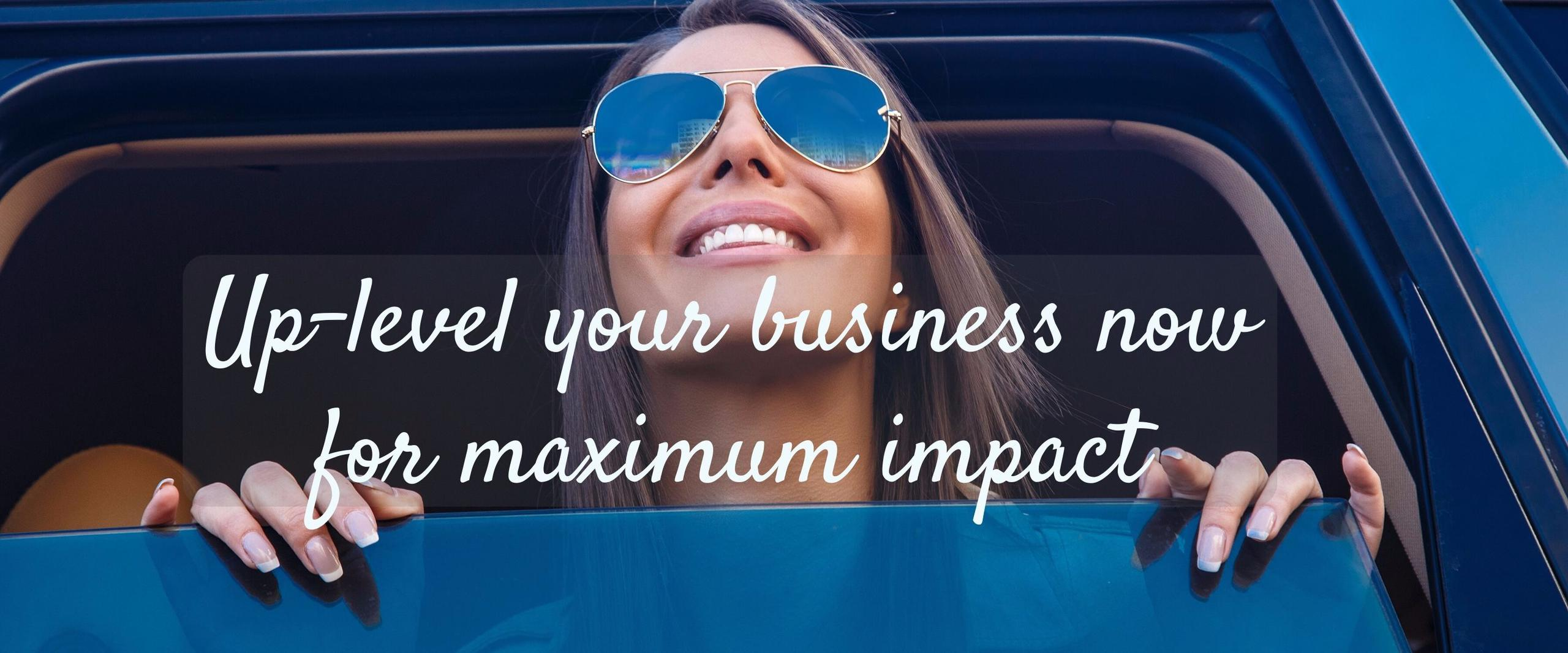 Maximum Impact, Business Consultancy and Coaching, Planet Peacock