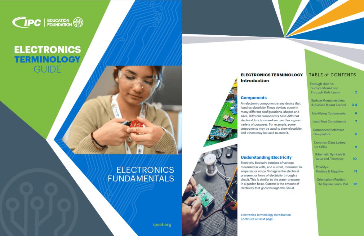 Electronics Terminology Guide
