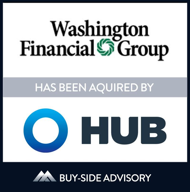 | Washington Financial Group, HUB, Sep 2019, McLean - Virginia, Insurance & Financial Services